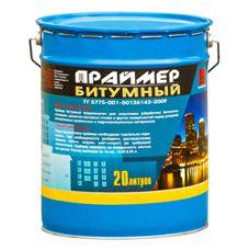 Праймер битумный концентрированный, г.Кострома (20 л)
