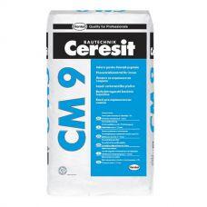 Клей для плитки Ceresit CM 9 (25кг)