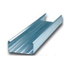 Профиль ПС стоечный 100х50 мм (0,4мм)