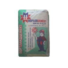 Цемент. Портландцемент М-400 (40 кг), Мордовия