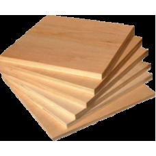 Фанера (2440х1220х9 мм) строительная