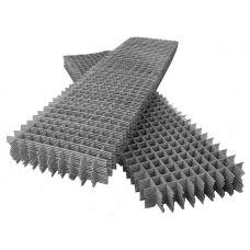 Сетка кладочная (2,0м * 0,38м ячейка 50*50) ГОСТ