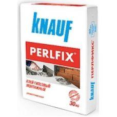 Монтажный гипсовый клей Кнауф (KNAUF) Перлфикс / 30 кг