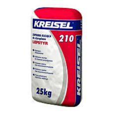 KRAISEL Клей для плит из пенополистирола 210