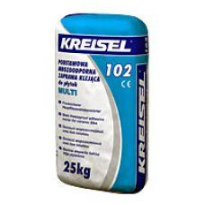 KRAISEL Клей для всех видов плитки морозостойкий MULTI 102