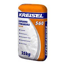 KRAISELШтукатурная смесьPUTZM_RTEL 560