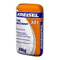 KRAISELцементно-известковая штукатуркаKALKZEMENT-MASCHINENPUTZ501 (для внутренних и наружных работ)